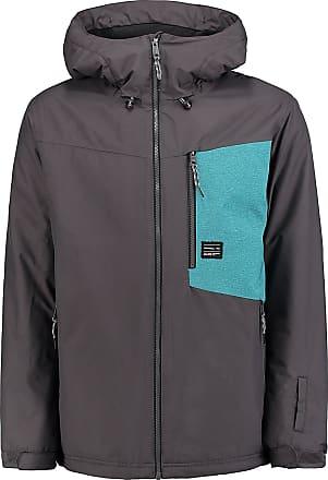 f7e55265ec10 Snowboardjacken in Grau  14 Produkte bis zu −55%   Stylight