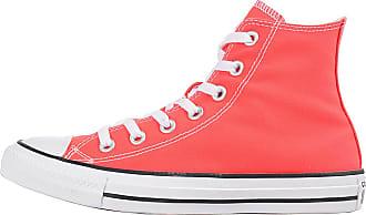 Converse Chuck Taylor All Star Hi Sneaker - Rot