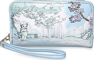 Disney Mulan Disney Animators Collection Faux Leather Wallet