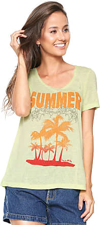 Lucy in the Sky Blusa Lucy in The Sky Anthrop Amarela