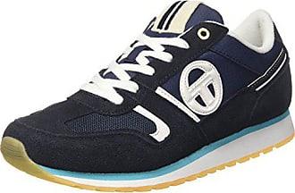 Bleu EU EU Navy Basses Bleu Tacchini Homme Sneakers 03 Sergio 46 PzZOwqXH
