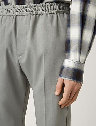 Joseph Ettrick Fine Comfort Wool Trousers