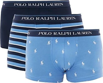 Polo Ralph Lauren Boxer Briefs 4 Pack Pink//Green//Blue//Navy Large NWT