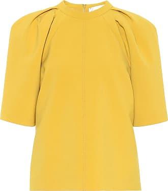 Victoria Beckham Wool-blend top