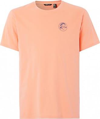 O'Neill ORiginals Logo Tee T-Shirt für Herren   beige
