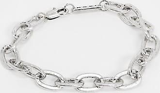 Icon Brand Icon brand - Bracciale con catena a maglie argento