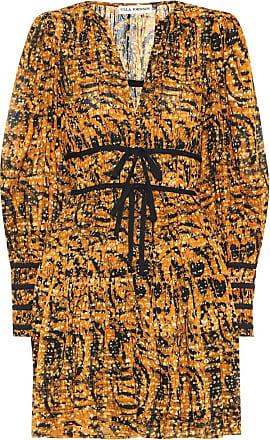 Ulla Johnson Kesia printed cotton minidress