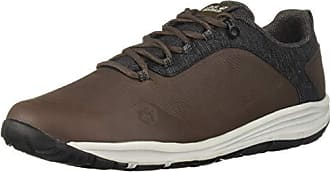 8af4a324a9 Jack Wolfskin Seven Wonders WT Low M Mens Casual Comfort Shoe Sneaker, Onyx  Brown,