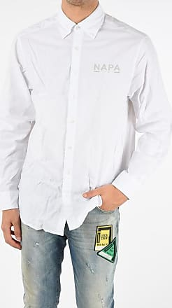 Napapijri Button-Down Collar G-ISERE Shirt Größe Xl