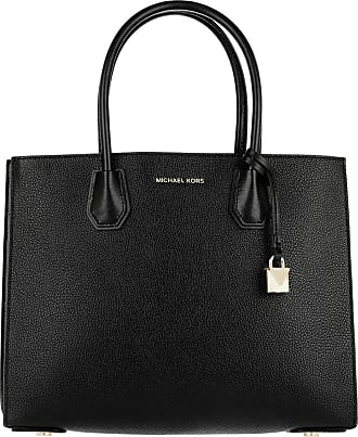 Michael Kors Tote - Mercer LG Acrdion Convertible Tote Black - black - Tote for ladies