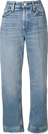 Rag & Bone wide-leg jeans - Blue