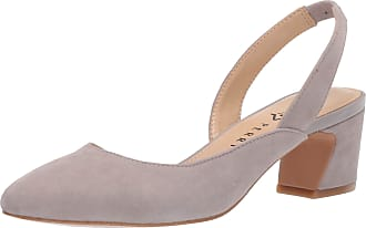 Katy Perry Womens The PHEZ Pump, Grey, (8.5 M) US