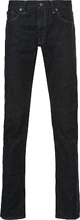 Ralph Lauren slim narrow jeans - Blue