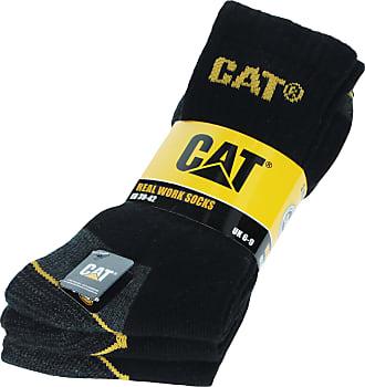 CAT Caterpillar Mens Thermo Socks Thermal Work Socks Sizes 6-11 /& 11-14 UK