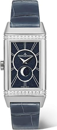 365e52839dc Jaeger-LeCoultre Reverso One Duetto Moon 20mm Stainless Steel