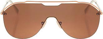 Fendi Fendi Fancy Sunglasses Womens Brown