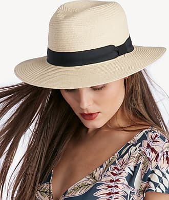 d6754b34 Sole Society Womens Straw Panama Hat Natural One Size Paper From Sole  Society