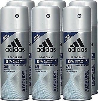 Deodorants by adidas®: Now bis zu −20%   Stylight