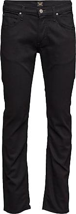 Lee Daren Clean Black Jeans Svart Lee Jeans