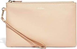 Coccinelle Soft clutch bag E5FV119A107 N77 nude