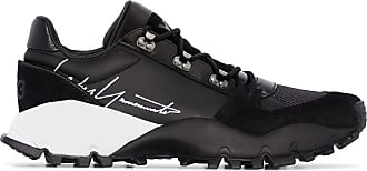 Yohji Yamamoto Kyoi Trail sneakers - Black