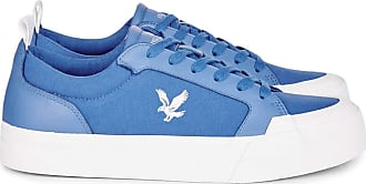 Lyle & Scott Lyle and Scott Mens Est 1874 Trainers - Leather - 10