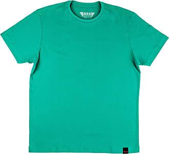 AES 1975 Camiseta Básica Verde