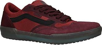 Vans Ave Pro Skate Shoes port royale / rosewood