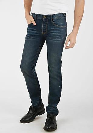 Armani JEANS 18cm Slim Fit Jeans L 34 Größe 28
