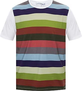 Green FLUO T-SHIRT  Comme des Garçons  T-Skjorter - Dameklær er billig