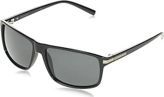 Polaroid mens PLD 2019/S Rectangular Sunglasses