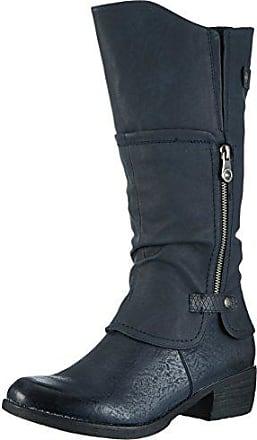 b8353d612c73f8 Rieker® Damen-Winterschuhe in Blau