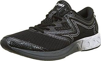 chaussure asics homme noir