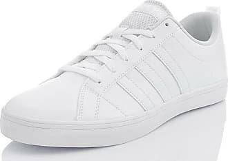 ADIDAS STAN SMITH Damen Turnschuhe Sneaker Schuhe Weiss Blau 39 13