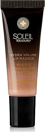 Soleil Toujours Hydra Volume Lip Masque Spf15 - Sip Sip - Peach