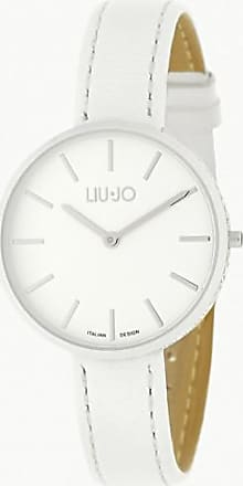 Liu Jo Liu Jo Women Orologio in pelle con brill MULTICOLOR