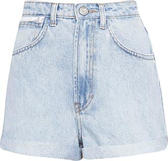 FYI Short Jeans - Azul