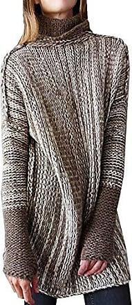 jetzt kaufen Promo-Codes Sortendesign Damen-Rollkragenpullover: 160 Produkte bis zu −71% | Stylight