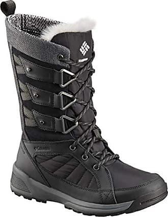 9bbb2ff319 Columbia Meadows Omni-Heat 3D Boots Damen Black/steam Schuhgröße US 6 | EU