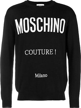 Pulls Moschino®   Achetez jusqu à −60%   Stylight 6a1c9f3d92ee