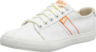 Helly Hansen W Salt Flag F-1 Womens Low-Top Trainers, White (White 001), 5.5 UK (38.7 EU)