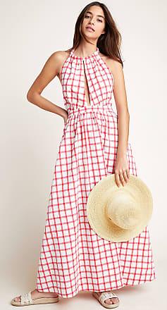 Mara Hoffman Linny Maxi Dress