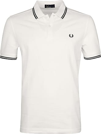 Fred Perry Polohirt Off-White K94