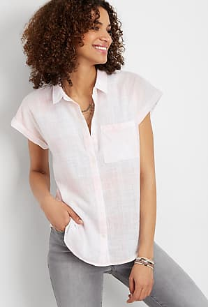 6115d47cc Maurices® Blouses: Must-Haves on Sale up to −26% | Stylight