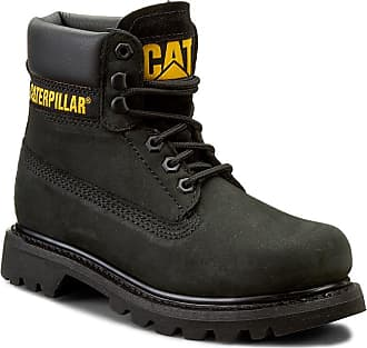 CAT Botas de montaña CATERPILLAR - Colorado P306829 Black b50e5997827b