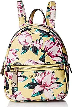 Guess Detail Floral Mini Backpack, Multi