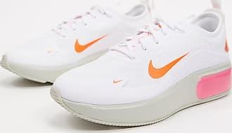 Vit Nike Skor för Dam | Stylight