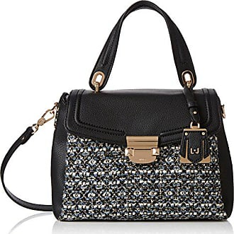 4dd8750be6617 Liu Jo Damen S Top Handle Long Island Boucl Henkeltasche