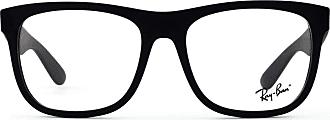 Ray-Ban Óculos de Grau RX7057L Preto - U / 1/0