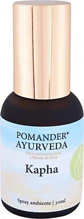 We Fit Store Pomander Ayuerveda Kapha Spray 30ml - Lifestyle - Branco - Único BR